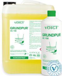 GRUNDPUR VC 150