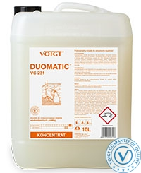 DUOMATIC VC 231
