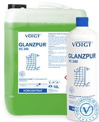 GLANZPUR VC 240