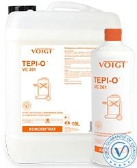 TEPI-O VC 261