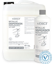METALIC DISPERSION PROFESIONAL VC 330P