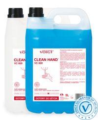 CLEAN HAND VC 600