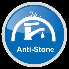 anti-stone